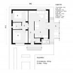 Vanzare Casa Bucuresti Ilfov - plan
