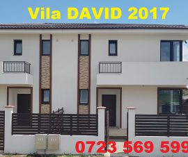 De Vanzare Vila Bucuresti Berceni