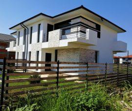 Vanzare Vila Irisului str Miorita cartier nou comuna Berceni